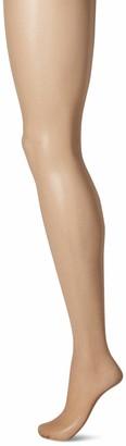 Secret Silky Women's Ultra Sheer with Shimmer Leg Pantyhose 3 Pair