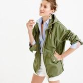 J.Crew Convertible zip anorak jacket