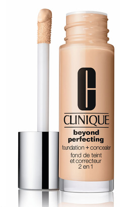 Clinique Beyond Perfecting 2-In-1 Foundation & Concealer 30Ml 02 Alabaster (Fair, Neutral)