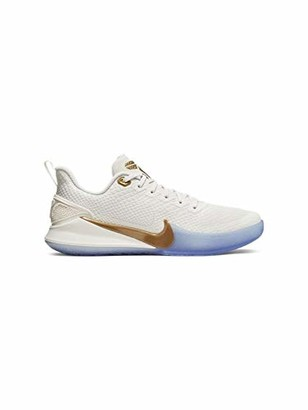 Nike Boys Mamba Focus Basketball Shoes