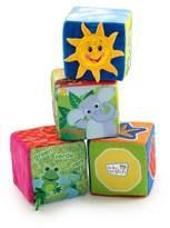 Kids II Baby Einstein Explore & Discover Soft Blocks
