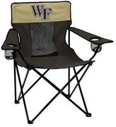 Bed Bath & Beyond Wake Forest University Elite Folding Chair