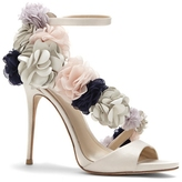 Imagine Vince Camuto Daphne – Rosette Dress Sandal