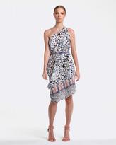 Coco Ribbon Five Ways Dress