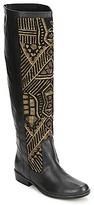 Antik Batik DARIE BLACK