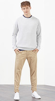 Esprit Textured knit sweatshirt