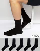 Jack & Jones Socks 5 Pack-Multi
