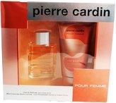 Pierre Cardin Pour Femme Eau de Parfum Gift Set 50 ml by
