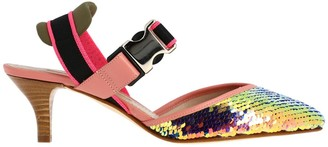 Alberto Gozzi High Heel Shoes Women