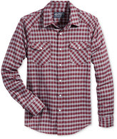 American Rag Men's Checked Shirt, Only at Macy's