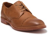 Allen Edmonds Kitsap Cap Toe Brogue Derby - Wide Width Available