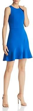 Adelyn Rae Jayda Woven Sheath Dress