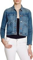 J Brand Ltacey Denim Jacket