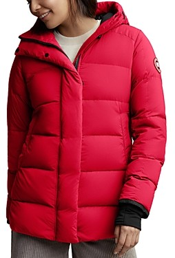 Canada Goose Alliston Packable Short Down Coat