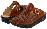 Alegria Classic Cut Out Women's Clog Shoes