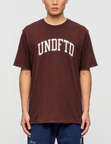 Undefeated Reversible Crewneck T-Shirt
