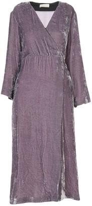 Momoní MOMONI 3/4 length dresses