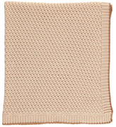 Bonton Knitted Blanket