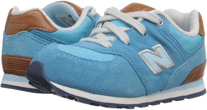 New Balance KL574 (Infant/Toddler)