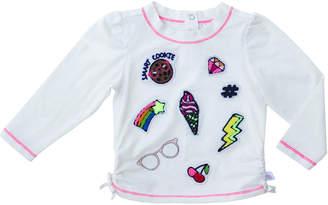 Rosie Pope Baby Rosie Pope Icon T-Shirt