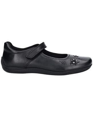 Hush Puppies Candy Senior Velcro Shoe