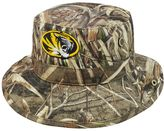 Top of the World Adult Missouri Tigers Realtree Camouflage Boonie Max Bucket Hat