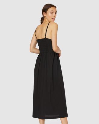 gorman Shadow Dress