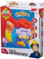 Fireman Sam Sand Rescue Set