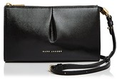Marc Jacobs Small Saffiano Leather Crossbody