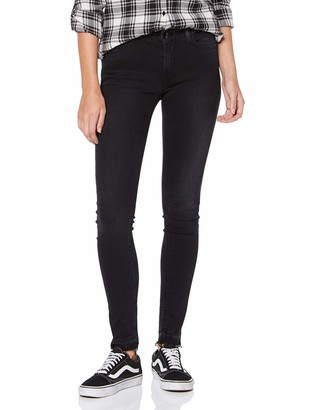 Replay Women's Luz High Waist Skinny Jeans