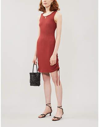 Reformation Aerin Sleeveless Jersey Dress