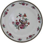 One Kings Lane Vintage F Winkle & Co. Pheasant Cake Plate