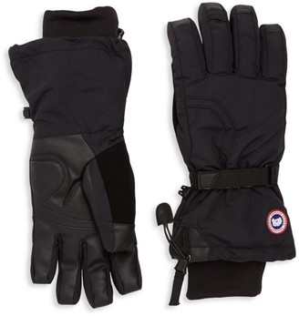 Canada Goose Waterproof Down Insulated Gloves