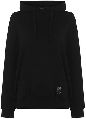 Karrimor X OM Fleece OTH Hoodie Ladies