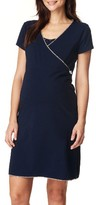 Noppies Women's Kimm Maternity/nursing Jersey Dress