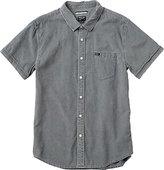 RVCA Men's Ripcord Short Sleeve