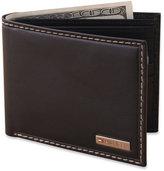 Tommy Hilfiger Leather Bifold Wallet