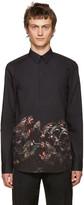 Givenchy Black Monkey Brothers Shirt