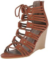 Rampage Women's kandu Wedge Sandal
