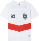 Hype Poland Euros 2016 t-shirt 3-14 years