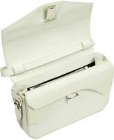 Alexander Wang Tri-Fold glow-in-the-dark leather shoulder bag