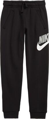 Nike Kids' Sportswear Club Fleece Sweatpants