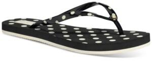 Kate Spade Fiji Flip-Flop Sandals