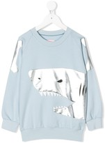 Wauw Capow Happy Hunting sweater
