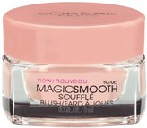 L'Oreal Magic Smooth Souffle Blush, Cherubic/Rose, 0.30 Ounces
