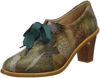 Neosens Women's S534 Fantasy Cynthia Closed Toe Heels