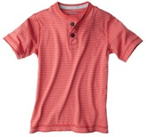 Cherokee Boys' Short-Sleeve Top