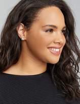 Lane Bryant Stud Flower Earrings