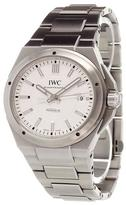 IWC 'Ingenieur Automatic' analog watch