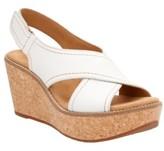 Women's Clarks Aisley Tulip Platform Sandal